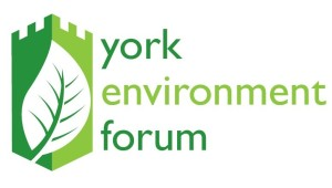 York Environment Forum logo